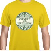 CAPAS tshirt